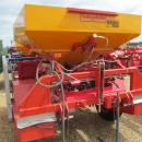 3789 Koningsplanter potato planter 2 rows model AP 375