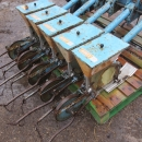 3799 Nibex 300 seeding machine 5 row