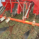 3809 Koningsplanter potato planter 2 rows model AP 375