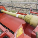 3810 Grimme DF3000 rotary hiller 4 row
