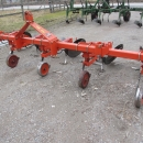 3815 Checchi & Magli disc ridger 4 row
