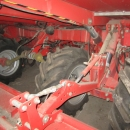 3822 Grimme GL34 4 row potato harvester
