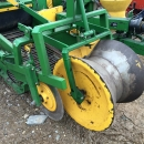 3831 Juko 1 row trailed potato harvester
