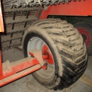 3835 Grimme SE70-20 potato harvester
