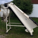 3858 SKALS automatic weigher AM550