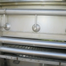 3864 PPM blancher CBS Continuous Blanching System / steam Cooker