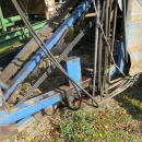 3881 Asa-Lift carrot harvester 1 row mounted bunker T-18