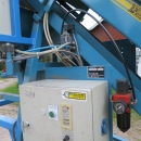 3882 EMVE automatic weigher