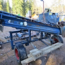 3893 Asa-Lift carrot harvester combi mini