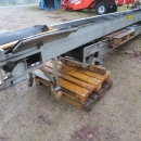 3907 EMVE duo conveyor STAINLESS STEEL