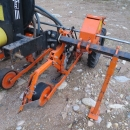 3913 Stanhay seeding machine 3 row pneumatic