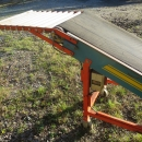 3915 EMVE bag conveyor