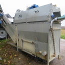 3917 Tong potato washing machine 2,5 m year 2007