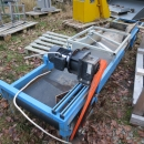 3923 EMVE conveyor 2700x550 mm