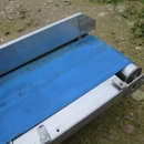 3927 plain conveyor stainless 6250x350 mm
