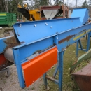 3956 EMVE conveyor 3400x350 mm