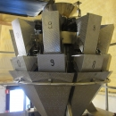 3978 EXAKTAPACK EXA10 Multihead weigher