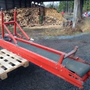 4005 EKKO bag conveyor 3150x300