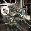 4010 Newtec 2014XBD multi head weigher complete packaging line