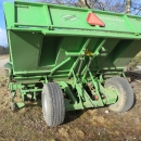 4030 Juko Ekengårds potato planter 4720 4 row