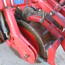 4017 Grimme SE 75-40 potato harvester
