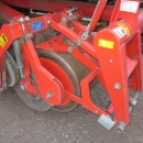 4046 Grimme SE75-40 potato harvester