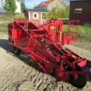4050 Juko Midi Supermidi potato harvester