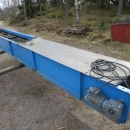 4058 Conveyor 6100x400 mm