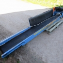 4080 EMVE conveyor 3200x350 mm
