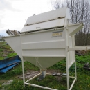 4087 Skals potato washing machine
