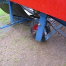 4088 Asa-Lift WR135 onion windrower