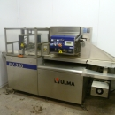 4091 ULMA PW 350 flow packing machine