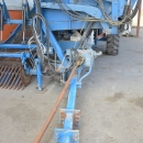 4100 Asa-Lift sharelift carrot harvester with bunker