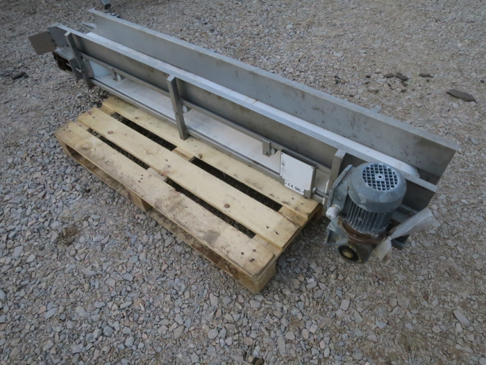 4297 Limas conveyor 1750x150 mm