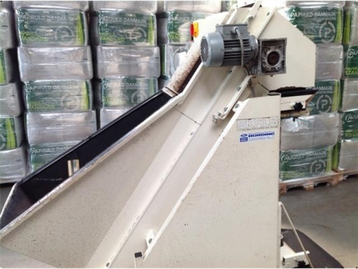 4425 SKALS automatic weigher