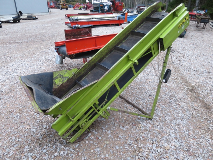 4477 SKALS Conveyor 1900x350 mm