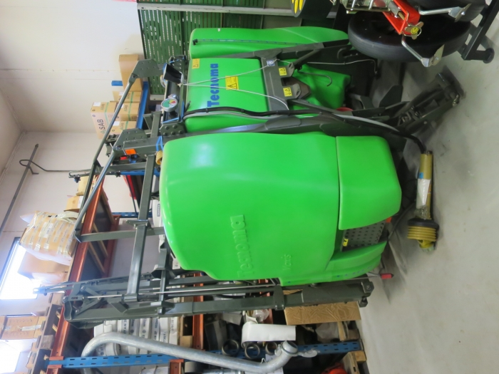 4512 Tecnoma Sprayer NEW