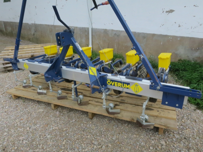 4516 Nibex 500 seeding drill in new condition