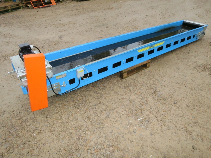 4711 EMVE conveyor belt 4000x550 mm