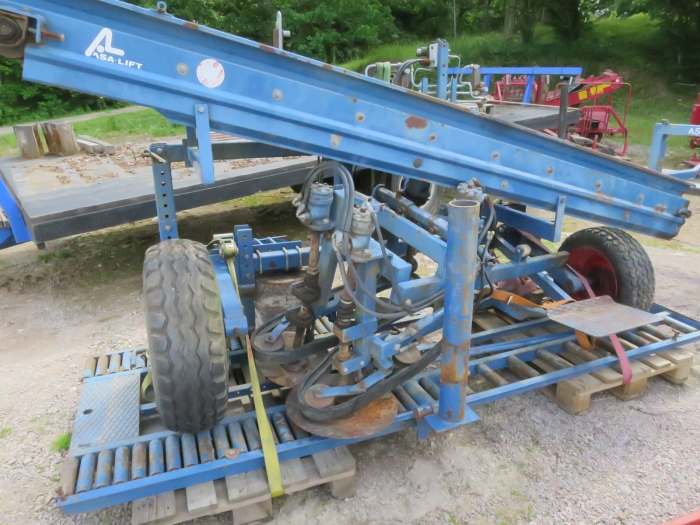 4735 Asa-Lift Kinakohl Ernter SC-50