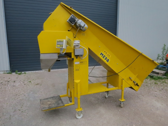 5210 Peal automatic weigher