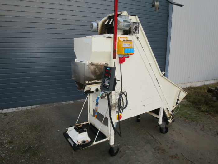 5303 Skals automatic weigher AM420