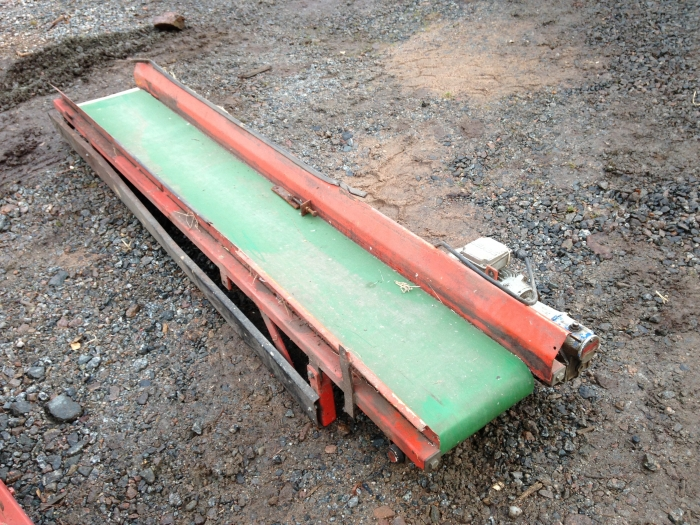 3677 EKKO conveyor 2200x300
