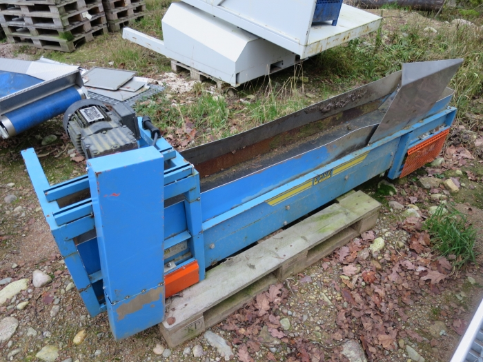 3930 EMVE conveyor 2200x350 mm
