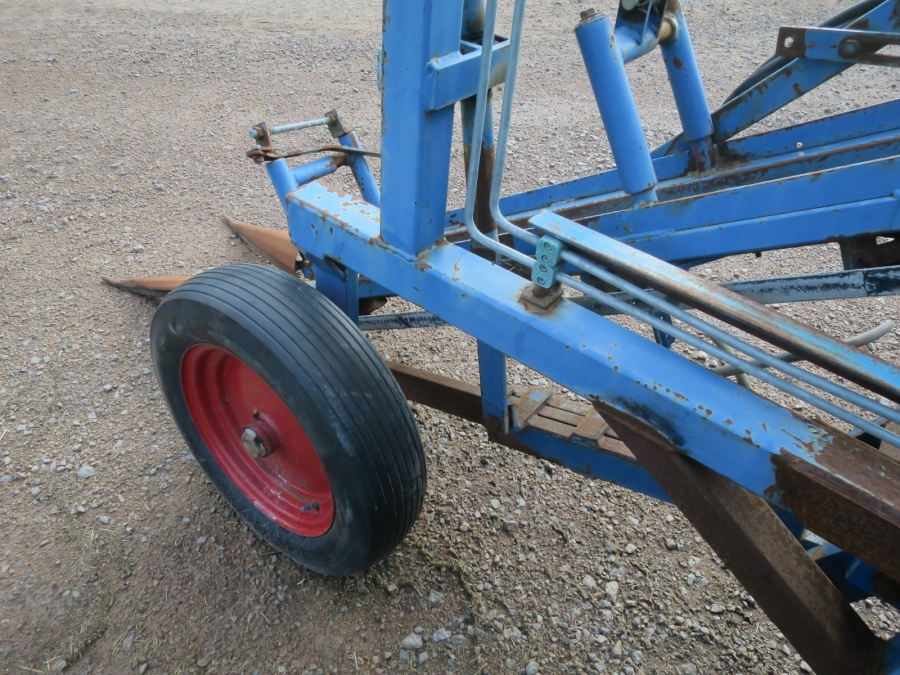 4780 Asa-Lift ST 1200 1 row carrot harvester