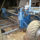 4717 ASA-LIFT cabbage harvester MK-1000
